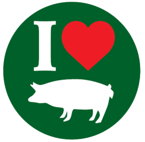 i love pig